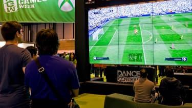 Fifa, le jeu de la discorde