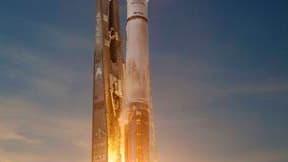 L'armée de l'air américaine a lancé jeudi soir une fusée Atlas transportant le véhicule orbital X-37B, une mini-navette spatiale non habitée et automatisée, pour un vol expérimental qui pourrait durer jusqu'à neuf mois. Les détails de la mission - chargem