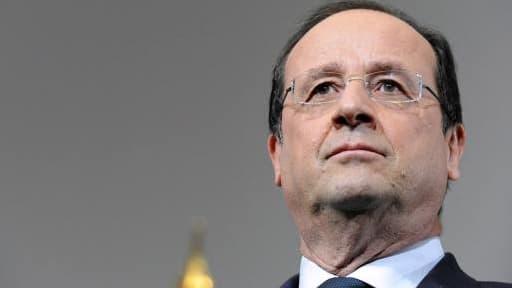 Hollande va évoquer le dossier BNP Paribas avec Obama
