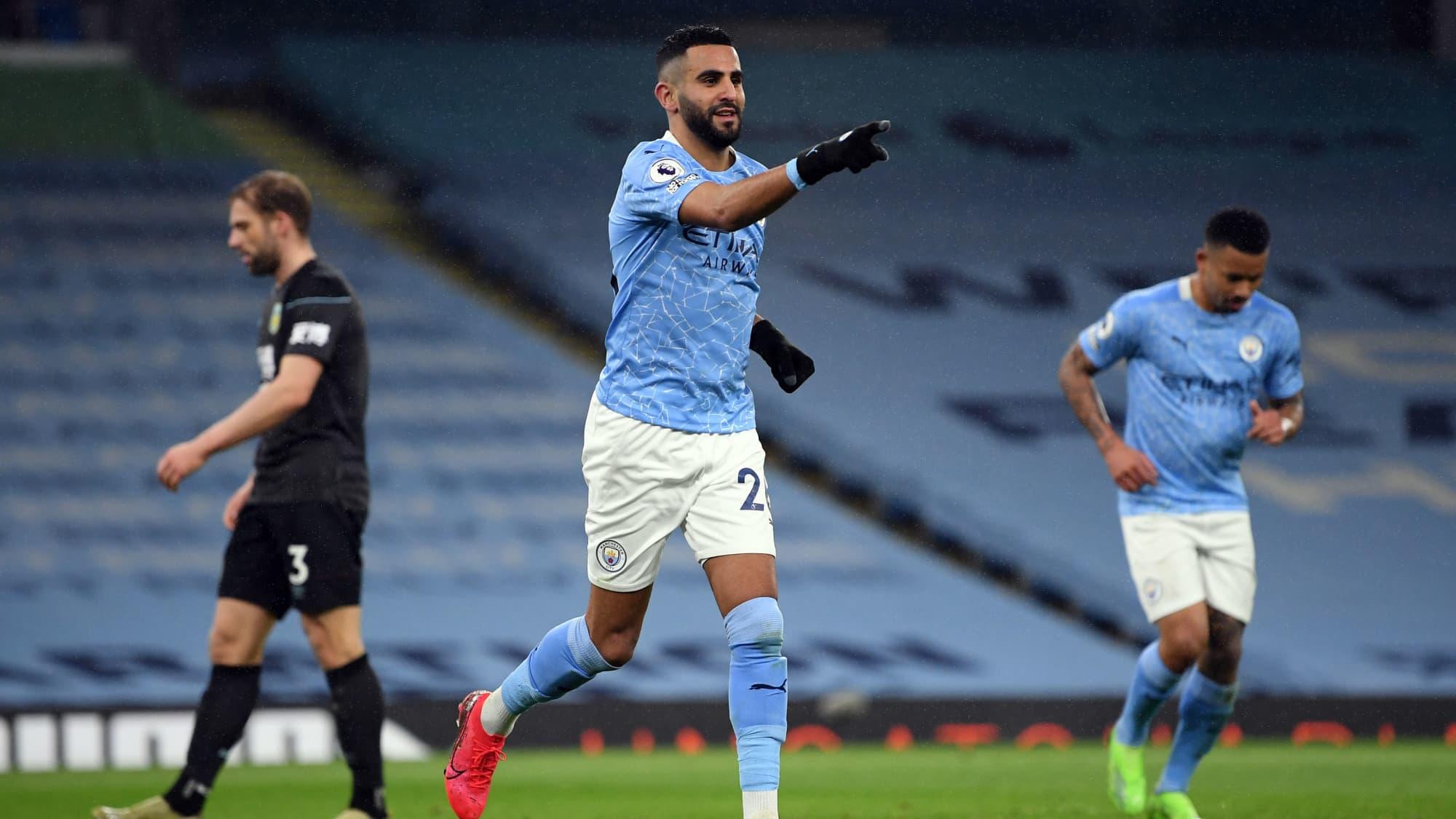 Manchester City-Dortmund, the lines: Mahrez preferred to Sterling