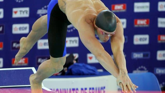 Frédérick Bousquet