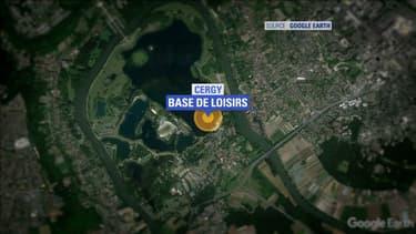 Un jeune homme s'est noyé jeudi soir à la base de loisirs de Cergy.