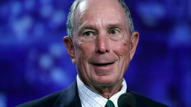 Michael Bloomberg considère que Washington est paralysé par les blocages politiques