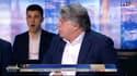 Gilbert Collard invité de TF1, le dimanche 26 mai 2019