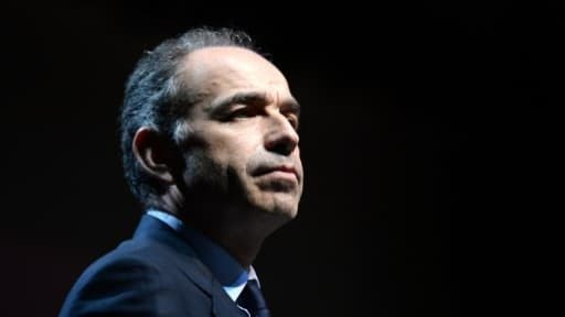 Le président de l'UMP Jean-François Copé