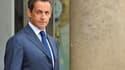 L'intervention de Nicolas Sarkozy lundi soir sur France 2 n'a pas convaincu les Français, selon deux sondages publiés ce mercredi. /Photo prise le 13 juillet 2010/REUTERS/Philippe Wojazer