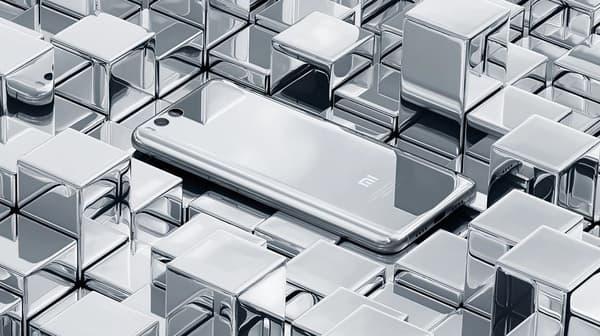 Le Xiaomi Mi 6