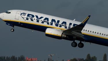 La direction de Ryanair appelle le gouvernement français et la Commission européenne à intervenir auprès des contrôleurs aériens en grève ce 12 septembre.