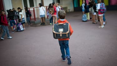 Le retour à l'école se fera sur la base du volontairiat.