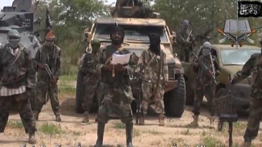 Le chef du groupe islamiste Boko Haram a revendiqué des attentats survenus le mois dernier dans une vidéo publiée dimanche.