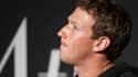 "Marc Zuckerberg a reconnu des ""erreurs"" de Facebook dans le scandale Cambridge Analytica."