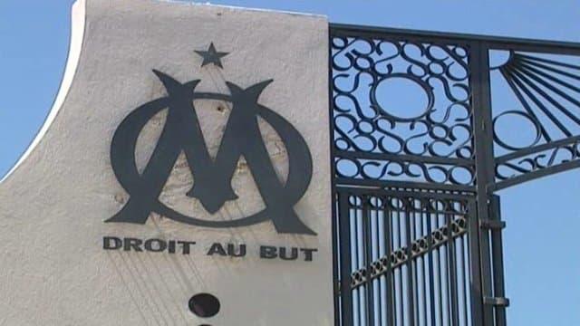Centre d'entraînement Robert Louis-Dreyfus.