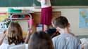 """Jean-Louis Bianco a """"du mal à comprendre qu'on puisse nous soutenir que moins il y a de professeurs, mieux on se porte"""""""