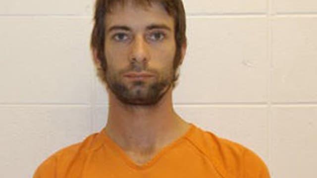 """Eddie Ray Routh, 27 ans, risque la prison ou l'internement psychiatrique à vie. Il est accusé d'avoir tué Chris Kyle, le héros """"d'American Sniper"""", qui sort sur les écrans ce mercredi en France."""