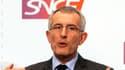 Guillaume Pepy, le président de la SNCF, a tenu à dédramatiser la délocalisation de 150 postes, sous-traités par la compagnie.