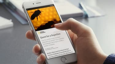 Les médias partenaires pourront faire appel ou non à la régie publicitaire Facebook pour monétiser la publicité sur leurs articles publiés dans le fil d'actualités.