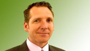 Jim Stickley, spécialiste de la sécurité informatique