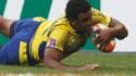 Champion de France avec Clermont, l'ailier fidjien sera la principale menace que devra vaincre le XV tricolore samedi