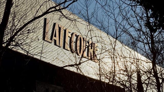 L'entreprise toulousaine Latécoère s'est spécialisée dans les portes et les fuselages d'avions.