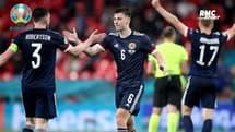 Euro 2020 : L'Ecosse tient l'Angleterre en échec (0-0), classements et résultats (18/06, 23h)