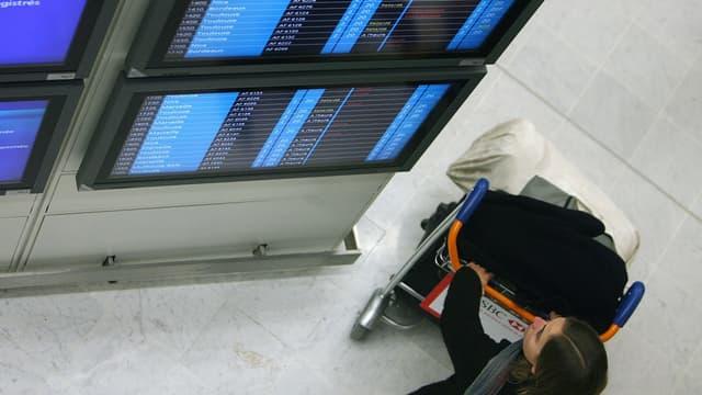 Bien souvent, les compagnies aériennes ne remboursent pas les taxes lorsque les voyageurs manquent leur vol.