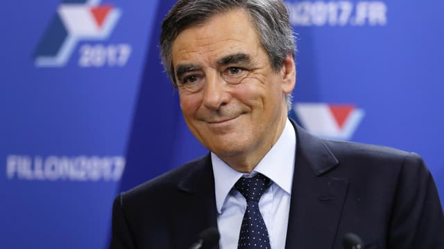 François Fillon veut un audit indépendant