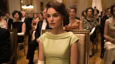 "Natalie Portman dans ""Jackie"", en salles le 1er février 2017"