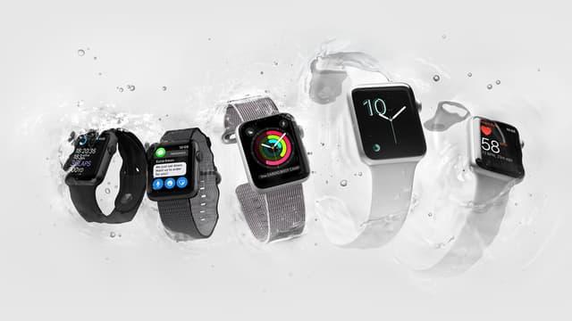 L'Apple Watch ne semble pas être le meilleur outil pour faire ses courses ou pour trouver un itinéraire.