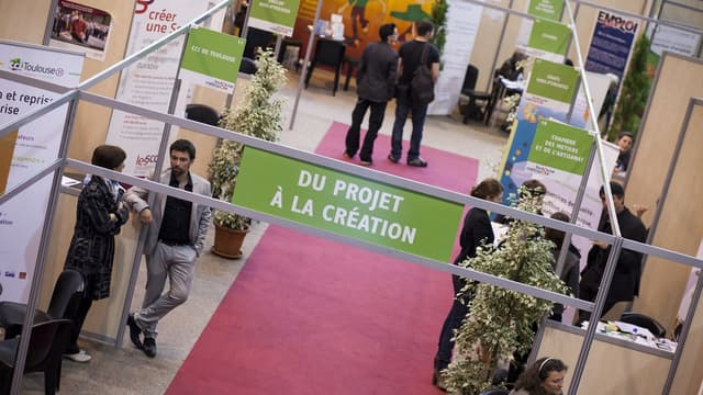 En France, il existe 5.000 dispositifs d'aide pour les entreprises.