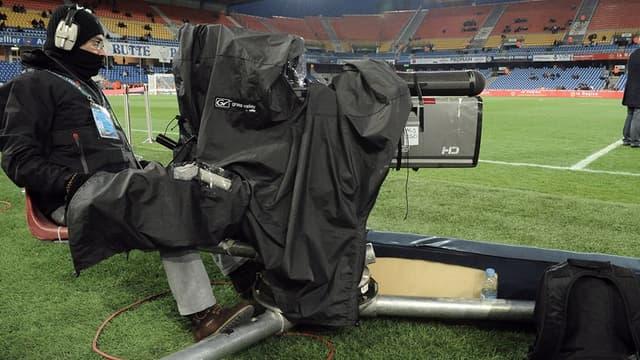 Les droits TV de la Ligue 1 devraient être attribués ce vendredi