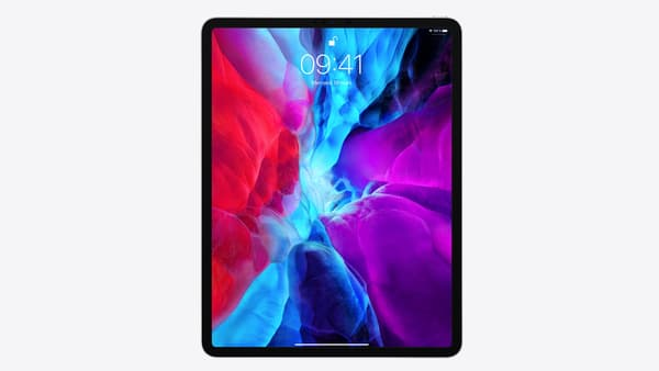 L'iPad Pro (2020) d'Apple