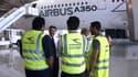 Airbus affiche un bénéfice en progression au 3ème trimestre.