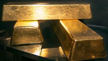 L'or voit sa fiscalité alourdie (image d'illustration)