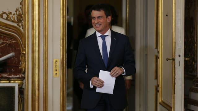 Manuel Valls devrait lâcher du lest sur le barème des indemnités prud'homales