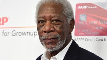 Morgan Freeman accusé de harcèlement sexuel par huit femmes