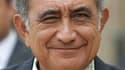 Le chef de file des indépendantistes, Oscar Temaru, a été élu à la présidence de l'assemblée de Polynésie française en tirant profit des divisions au sein du camp autonomiste. /Photo d'archives/REUTERS/Benoît Tessier