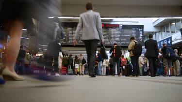La SNCF va ouvrir des espaces pour permettre aux voyageurs de travailler quelques heures ou bien la journée entière.