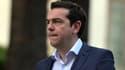 Alexis Tsipras, le 6 juillet 2015.