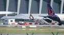 Une installation temporaire sera mise en place à l'aéroport de Bruxelles.