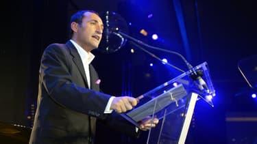 Pascal Houzelot, président et principal actionnaire de Numéro 23