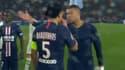 Kylian Mbappé et Marquinhos