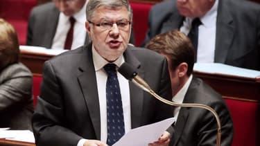 Devant l'Assemblée nationale, Alain Vidalies a fait savoir que tous les moyens financiers à disposition seraient consacrés à la maintenance du réseau ferroviaire.