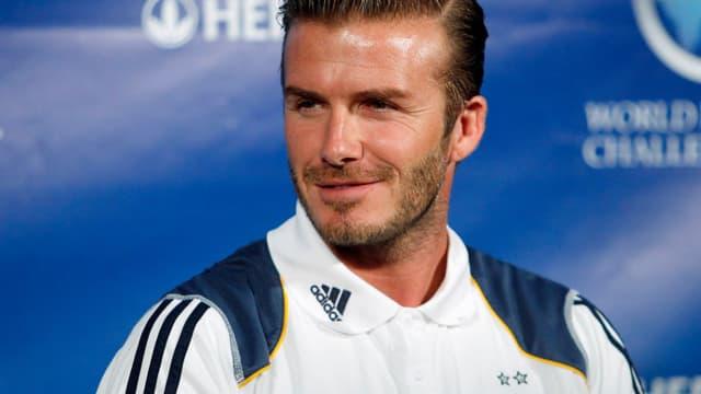 David Beckham devrait prendre une décision concernant son avenir dans les prochaines semaines