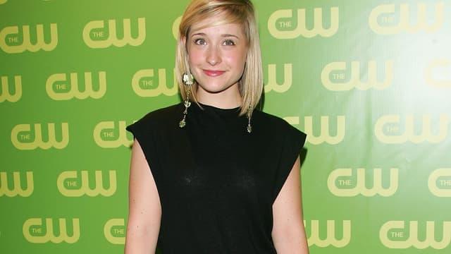 Allison Mack en 2006