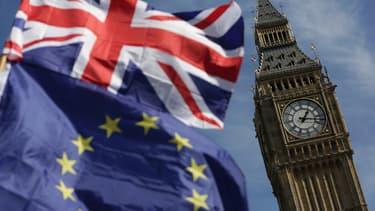 La chambre des Communes a voté en faveur d'un report jusqu'au 30 juin par 412 voix, contre 202.