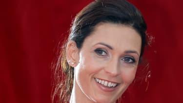 Adeline Blondieau ne sera finalement pas sur la liste UMP à Colombes.