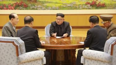 Le Japon demande que l'ONU condamne les agissements nord-coréens