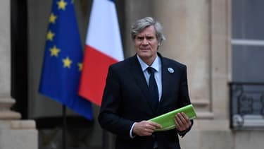 Stéphane Le Foll a indiqué que ces aides seraient versées en décembre.