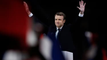 Le premier projet de loi qu'Emmanuel Macron président proposera à l'Assemblée concernera la moralisation de la vie publique.