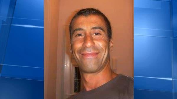 Ahmed Merabet, le policier exécuté par les frères Kouachi.
